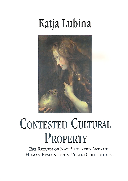 Contested Cultural Property