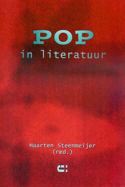 pop in literatuur